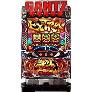 Amazonランキング 1位/パチスロ超GANTZ[家庭用|中古パチスロ実機 コイン不要機セット]家庭用 中古スロット