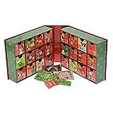 アドベントカレンダー ミッキー&フレンズ CHRISTMAS SANTA'S GIFT