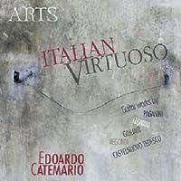 Italian Works for Guitar