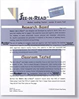See-N-Read Reading Tool - Document Size Pack of 3 【You&Me】 [並行輸入品]