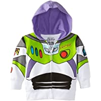 Disney Freeze Toddler Toy Story Buzz Lightyear Costume Hoodie 3T