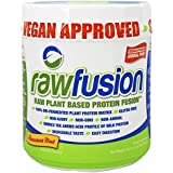 SAN Nutrition Raw Fusion Plant Based Protein Fusion - Banana Nut - 456g