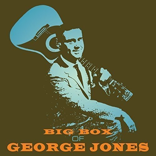 Big Box Of George Jones