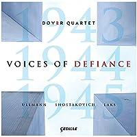 Ullman/Shostakovich/Laks: Voic
