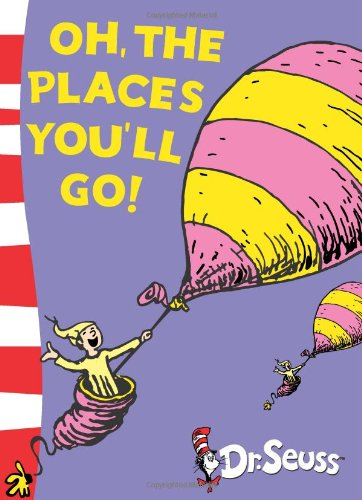 Oh, the Places You'll Go! (Dr. Seuss: Yellow Back Books)の詳細を見る