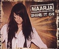 Shine it on [Single-CD]