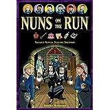 走れ!尼さん Nuns on the RUN(ナンズ オン ザ ラン) ボードゲーム 日本語説明書付き