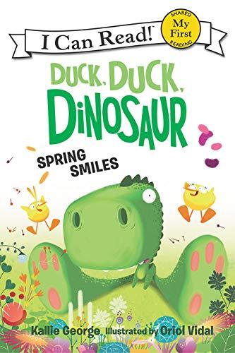 Duck, Duck, Dinosaur: Spring S...