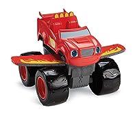 Fisher-Price Nickelodeon Blaze and the Monster Machines Transforming Blaze Jet [並行輸入品]
