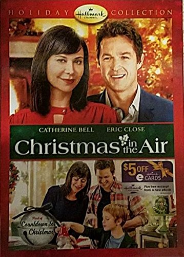 Christmas in the Air [DVD] [Import]