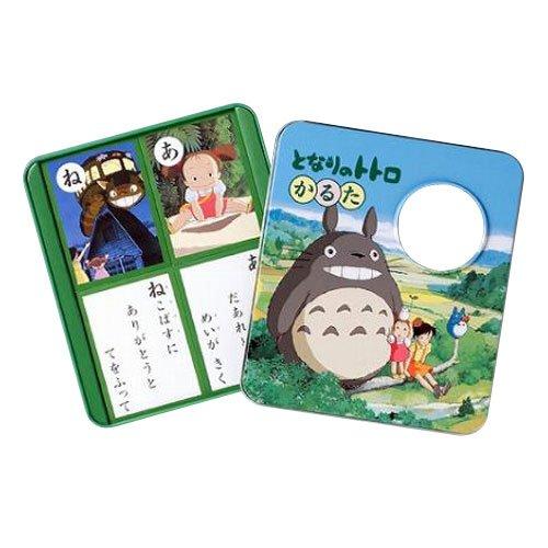 [해외]이웃집 토토로 루타/My Neighbor Totoro Karuta