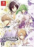 AMNESIA LATER×CROWD for Nintendo Switch 限定版