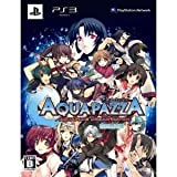 AQUAPAZZA -AQUAPLUS DREAM MATCH- (初回限定版)特典なし - PS3