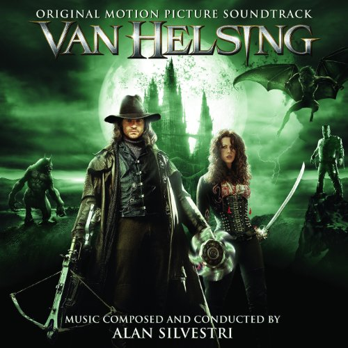 "Transylvania 1887 (Original Motion Picture Soundtrack ""Van Helsing"")"