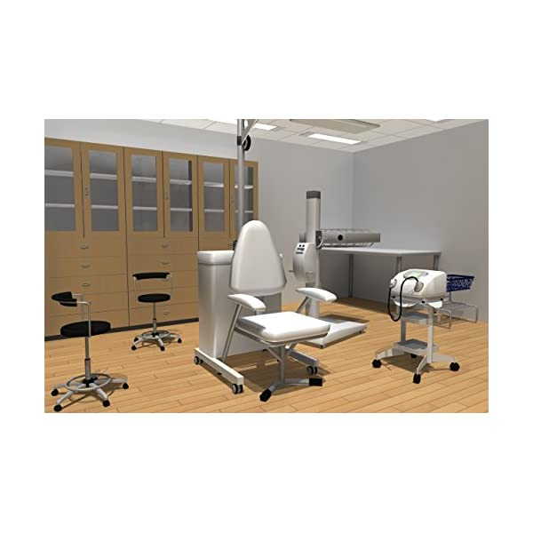 3D医療施設プランナー Plusの紹介画像3