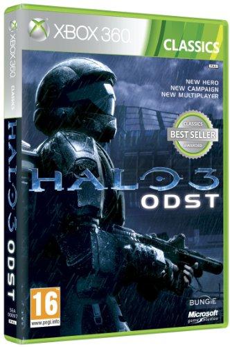 Halo 3 ODST - Classics Edition (Xbox 360) (輸入版)|SAMURAI BUYER