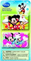 EK Success Brands Disney Layered Accents, Mickey Family by EK Success Brands
