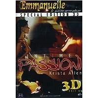 Emmanuelle: Concealed Fantasy (3D) (Emmanuelle in Space: Concealed Fantasy) (Emmanuelle 4: Concealed Fantasy) [ NON-USA FORMAT, PAL, Reg.0 Import - Italy ] [並行輸入品]
