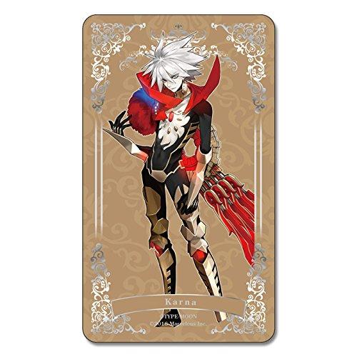 Fate/EXTELLA モバイルバッテリー カルナの詳細を見る