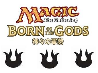マジック:ザ・ギャザリング 神々の軍勢 チャレンジデッキ 日本語版