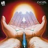 OASIS[UHQCD]