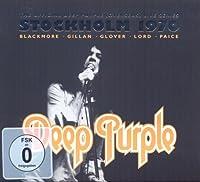 Stockholm 1970 by Deep Purple