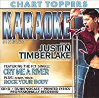 Karaoke: Cry Me a River / Rock Your Body