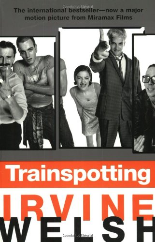 Trainspottingの詳細を見る