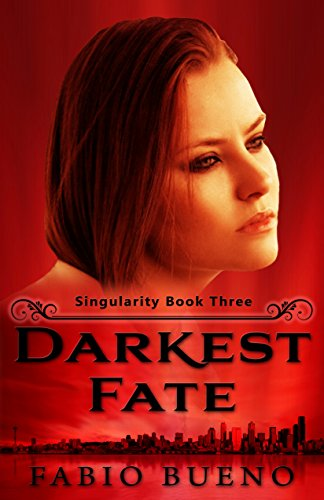 Download Darkest Fate (Singularity - The Modern Witches Book 3) (English Edition) B00O6KKARS