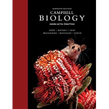 Campbell Biology ANZ Version 10e