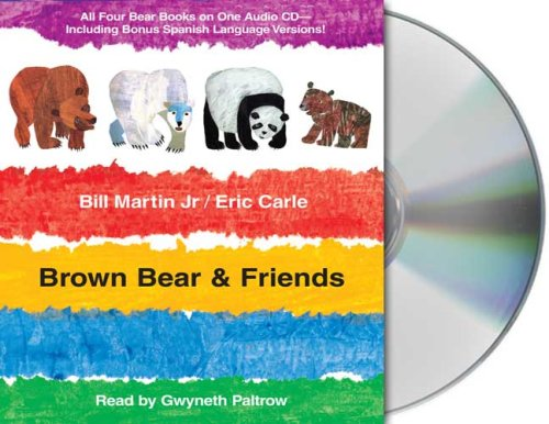 Brown Bear and Friendsの詳細を見る