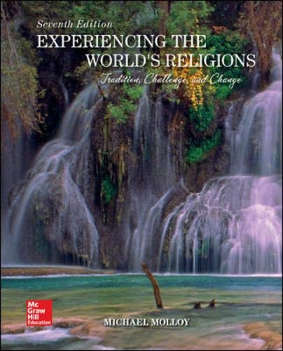 Download LooseLeaf for Experiencing the World's Religions: Tradition, Challenge, and Change 0078119219
