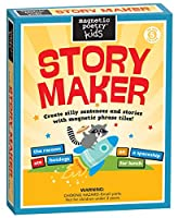 Storymaker: Magnetic Poetry