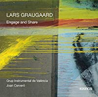 Lars Graugaard: Engage and Share