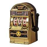 BKpearl ホット ストレス解消 スロットマシン ゲーム 子供向けプレゼントにぴったり