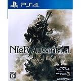 PS4 ニーア オートマタ (初回生産特典「ポッドモデル:白の書」が使えるプロダクトコード 同梱)