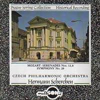 Serenades 12 & 8 / Symphony 29