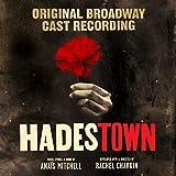 Hadestown (original Broadway Cast Recording) Sing It Again Recs SIAR599458.2