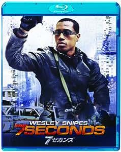 7セカンズ [Blu-ray]