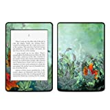 Amazon Kindle Paperwhite スキンシール【Sea Flora】