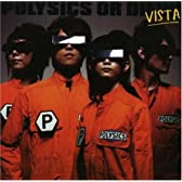 Polysics Or Die: Vista (W/Dvd)