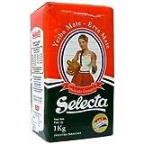 マテ茶 セレクタ モリエンダ グラヌラーダ 1kg