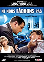 Ne nous fachons pas (French only)