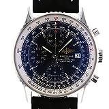 ブライトリング BREITLING ナビタイマ- ヘリテ-ジ A113B27KBA 新品 腕時計 メンズ [並行輸入品]