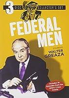 Federal Men/ [DVD] [Import]