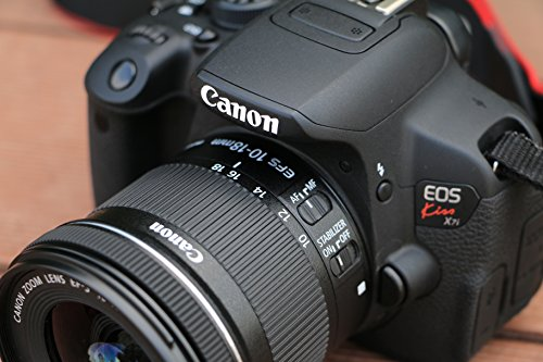 『Canon 超広角ズームレンズ EF-S10-18mm F4.5-5.6 IS STM APS-C対応 EF-S10-18ISSTM』の9枚目の画像
