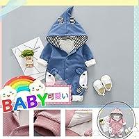 カバーオール 子供服 ベビー 赤ちゃん 可愛い