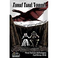 Terra! Tara! Terror! (Third Flatiron Anthologies Book 24) (English Edition)