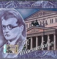 Romantic Classic. Dmitri Shostakovich. Moscow Chamber Orchester, cond. Constantine Orbelian
