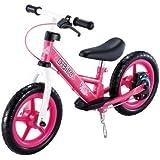 D-Bike+LBS ミニーマウス